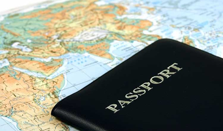Tips to Make Travelling Overseas Safer
