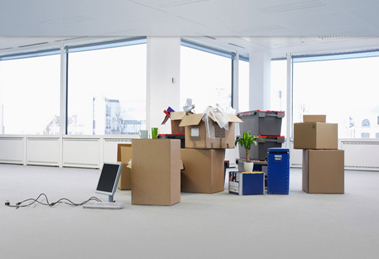 Moving-Offices