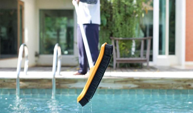 How to Clean Your Pool with Minimum Effort