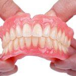 Care o Dentures