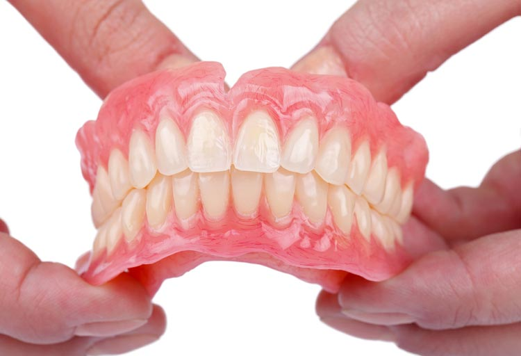 Image result for Tips To Take Care Of Your Dentures