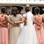Bridesmaids Wear
